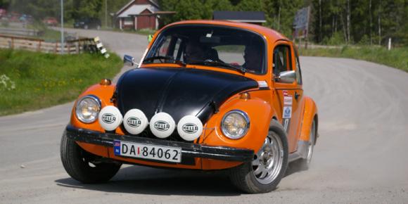 Bilorientering eller Bil-O