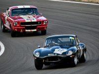 Utvecklingen av Formel 1 -bilracing